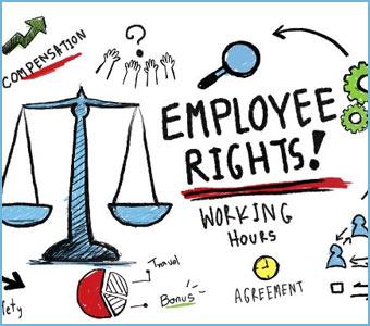 قانون و قرارداد کار