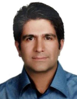 رضا مردپور